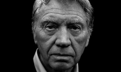 don mccullin portrait photo